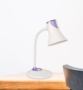 Lámpara de Escritorio 1L purpura