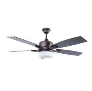 Ventilador de techo 5 aspas y 6 velocidades
