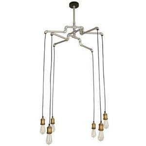Imagen de Lámpara de techo  LUZBEL