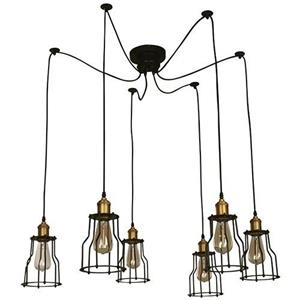 Imagen de Lámpara de techo  LYCOSA