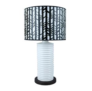 lámpara de mesa de noche