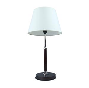 Lámpara de mesa 1 luz