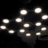 Lámpara  Colgante Led 78W