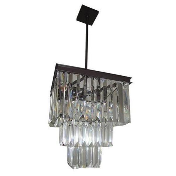 Lámpara colgante de 5 luces