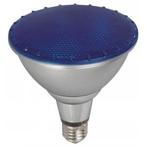 Imagen de Bombillo LED PAR 38 luz azul
