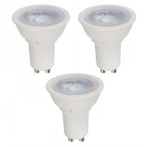 Imagen de Bombillo LED MR-16 3000k (3 pack)