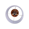 Lámpara de Mesa 1L cobre