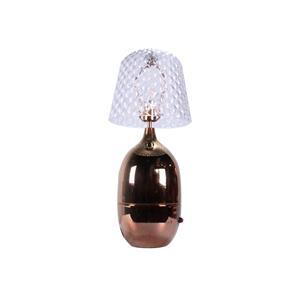 Imagen de Lámpara de Mesa QUERUBIN 1L dorado