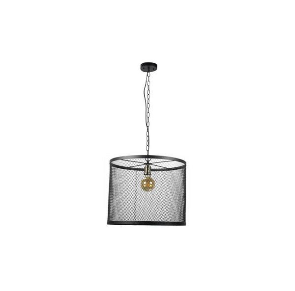 Lámpara de techo una luz 100W