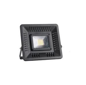 Lámpara reflectora led integrado