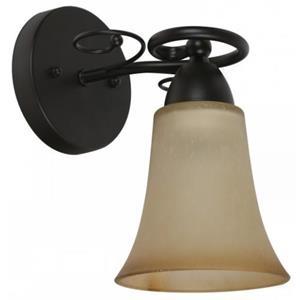Lámpara de pared tipo aplique