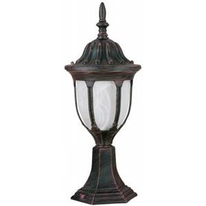 Lámpara de piso jardín