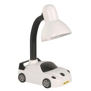 Imagen de Lámpara de mesa CAR WHT