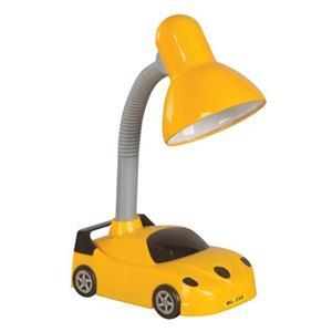 Lámpara de escritorio yellow