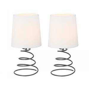Imagen de Lámpara de mesa DUAL LAMP