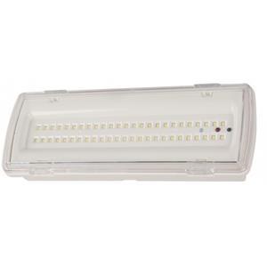 Imagen de Lámpara de Emergencia 4w 6000k (recargable)