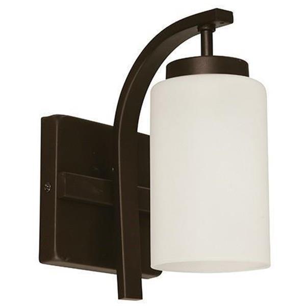Lámpara de aplique o pared una luz