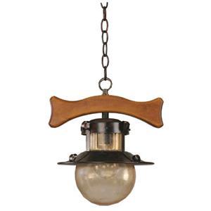 Imagen de Lámpara de Techo OLDSTER clásico