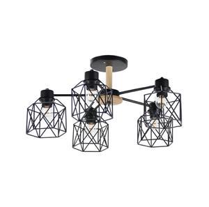 Lámpara  de techo 5 luces