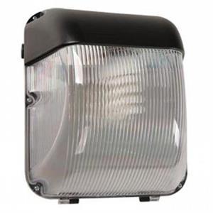 Lámpara de calle aplique
