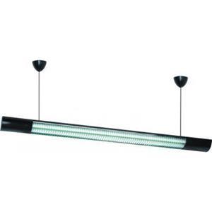 Lámpara de tubos fluorescente