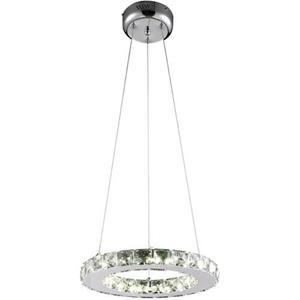 Lámpara colgante con led integrado