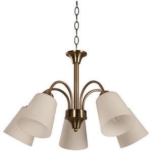 Imagen de Lámpara de Colgante SAFIRA 5L