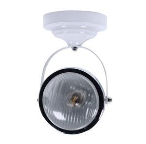 Lámpara Dirigible Spot 1L blanca