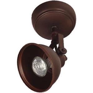 Imagen de Lámpara de techo BROWNED