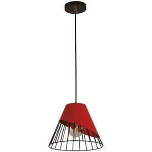 Lámpara colgante luz natural