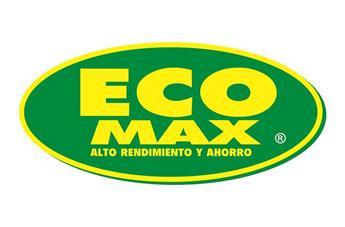 Foto para el fabricante. ECOMAX