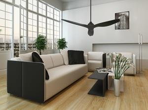Ventilador de techo Inverter 5 velocidades