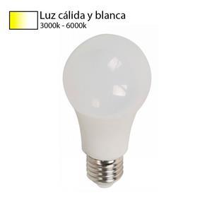 Imagen de Bombillo LED A60 (3000k - 6000k)