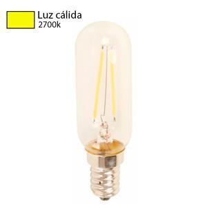 Imagen de Bombillo LED Edison T25 2700k