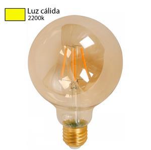 Imagen de Bombillo LED G95 2200k