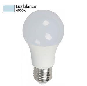 bombillo luz blanca repelente