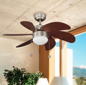 Imagen de Ventilador de techo BALLISTIC