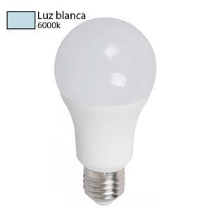 bombillo A70 E27 luz blanca