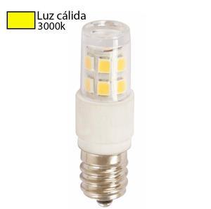 Imagen de Bombillo LED T4 3000k