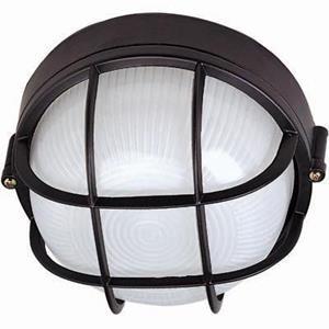 Lámpara de pared exterior
