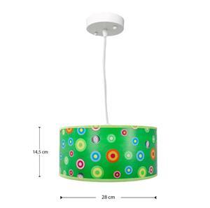 Lámpara de techo multiuso