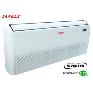 Imagen de Aire Acondicionado Sankey Inverter piso / techo 60,000 btu