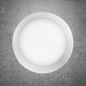 Imagen de Lámpara de pared BERTA gris
