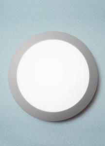 Lámpara de pared plafón 2 luces