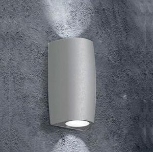 Imagen de Lámpara Led de Pared MARTA WHITE FROSTED