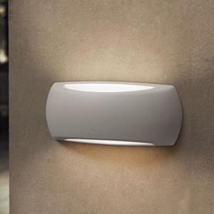 Imagen de Lámpara Led de pared FRANCY gris