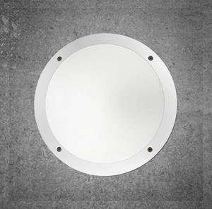 Imagen de Lámpara de pared DANZI WHITE