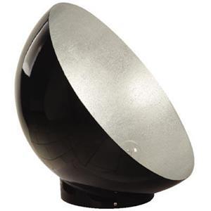 Imagen de Lámpara de Mesa 1L negro