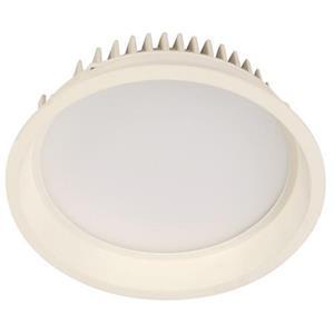 Imagen de LAMP. LED EMPOTRABLE*40W*5000K*ACAB. BLANCO MATE