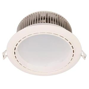 Imagen de LAMP. LED EMPOTRABLE*50W*85-277V*50/60HZ*5000K*ACAB. BLANCO SATINADO